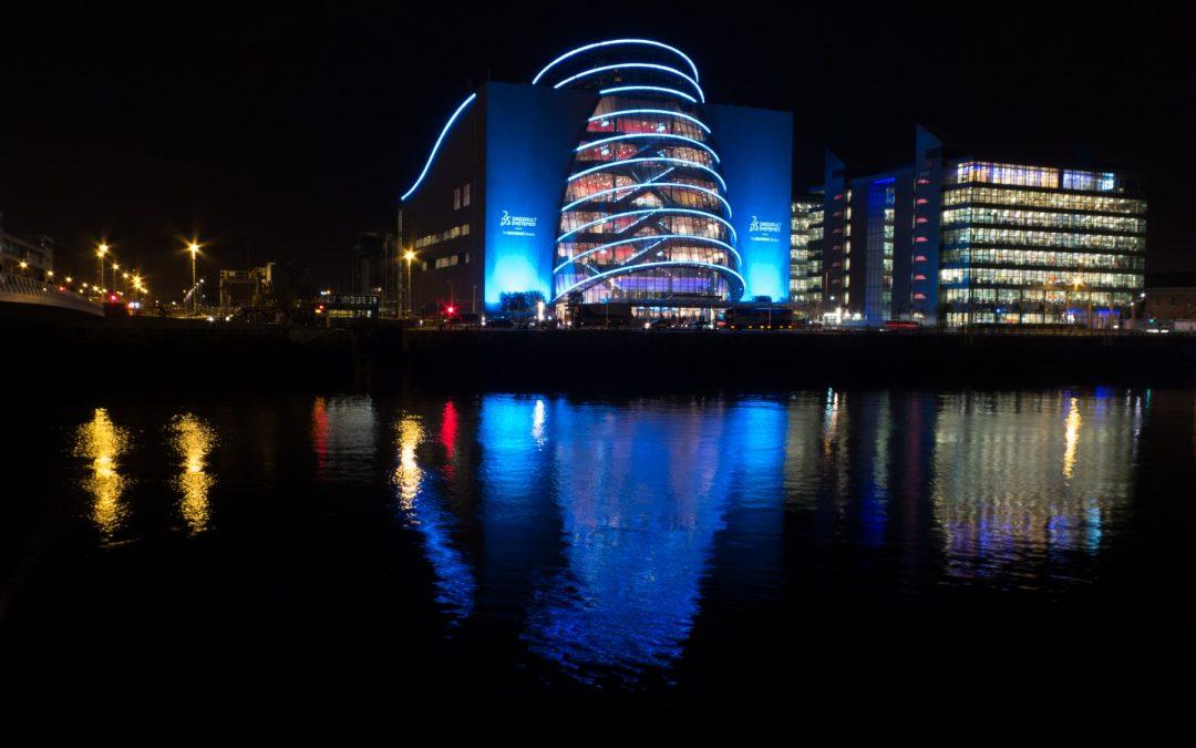 3DS Forum Dublino