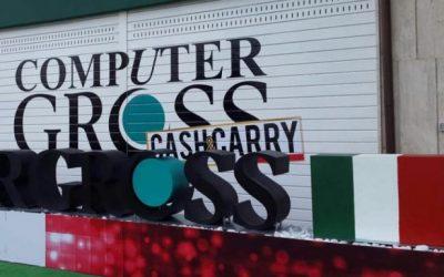 Computer Gross – IBM Storage