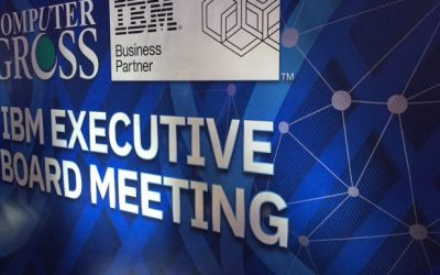 IBM Executive Board Meeting