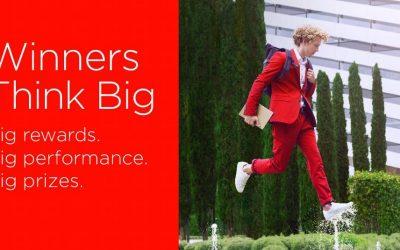 Roadshow Lenovo Winners Think Big