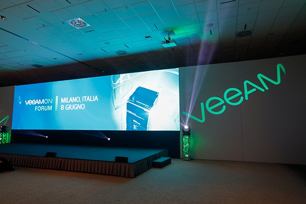 VeeamON Forum 2018