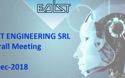 Overall Meeting Edist 2018