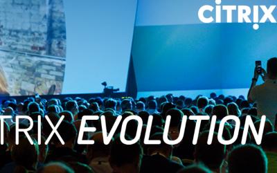 Citrix Evolution