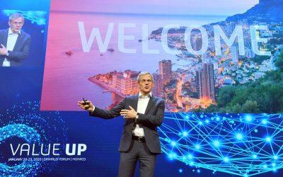 Dassault Systémés 2020 Convention Value Up EMEAR