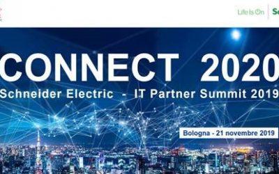 Schneider Electric Partner Summit 2019
