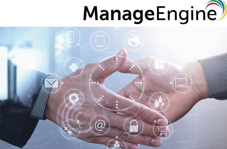 Manage Engine Premier Partner