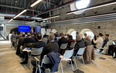 "Evento ""Sophos Cybersecurity Evolved"" presso OGR Torino"