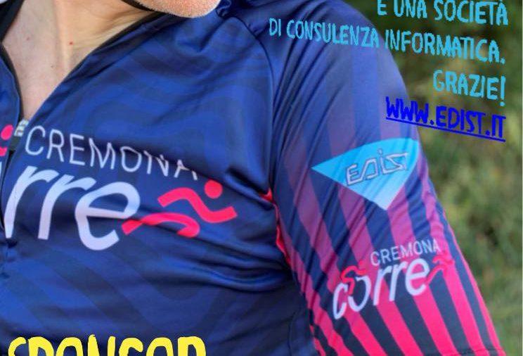 Sponsorship Cremona Corre