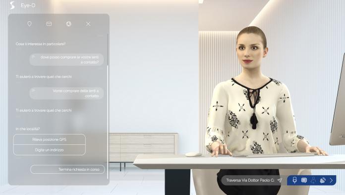 Soluzioni Assistente Virtuale - Edist