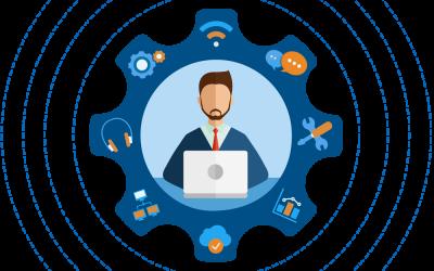 Webinar ManageEngine Service Desk e Desktop Central