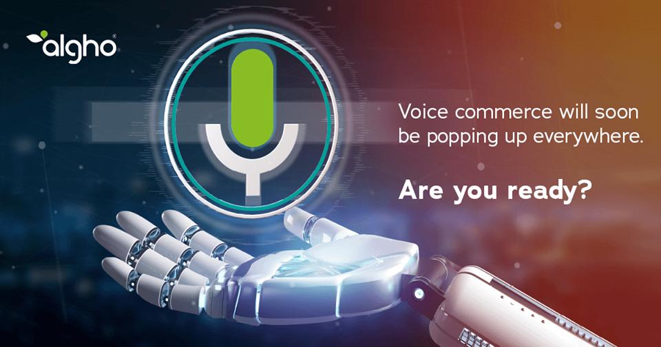 Webinar Algho Voice Commerce