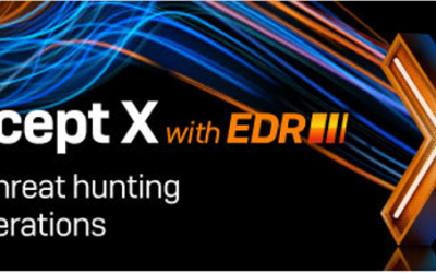 WEBINAR  Sophos Intercept X con EDR