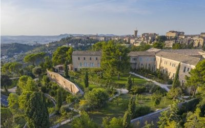 EDIST Engineering sostiene il FAI – Fondo Ambiente Italiano
