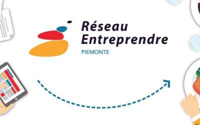 Edist sostiene Réseau Entreprendre Piemonte