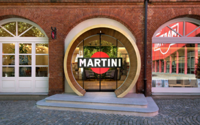 Martini & Rossi SpA – Disaster Recovery in Campus