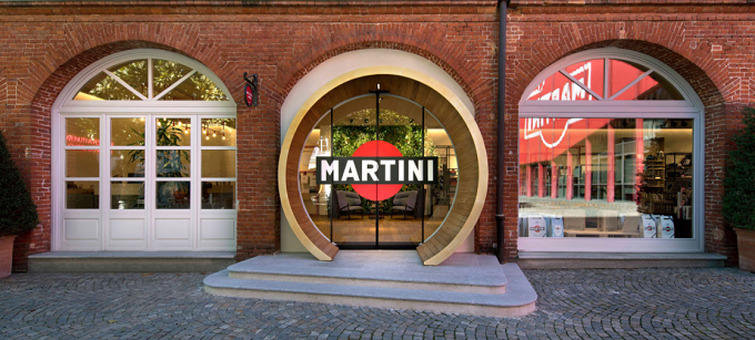 Disaster Recovery in Campus – Martini & Rossi SpA