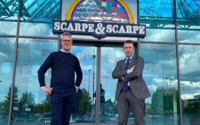 Scarpe & Scarpe SpA – Abilitazione collaboration aziendale e smartworking