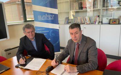 Edist e CSP stipulano un accordo di collaborazione per i progetti PLM