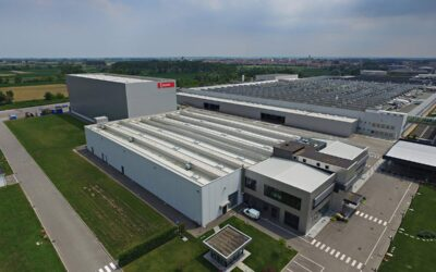 Denso Thermal Systems SpA – Infrastruttura High Performance Computing